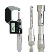 Immagine per la categoria Micrometri