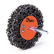Immagine per la categoria Ruote, rotoli e tamponi in TNT